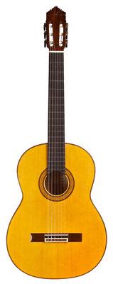 Gerundino Fernandez 1997 - Guitar 1 - Photo 8