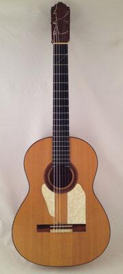 Manuel Reyes 1962 - Guitar 2 - Photo 18