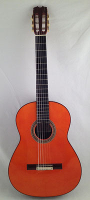 Hermanos Conde 2005 - Guitar 5 - Photo 16