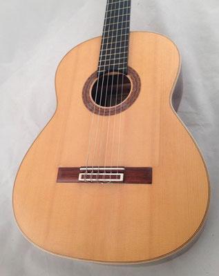 Manuel Bellido 2000 - Guitar 4 - Photo 2