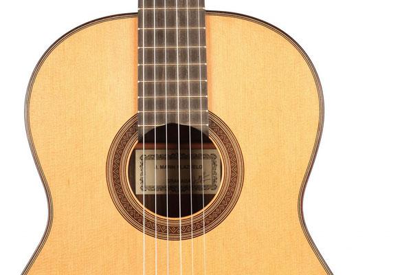 Jose Marin Plazuelo 2018 - Guitar 2 - Photo 6