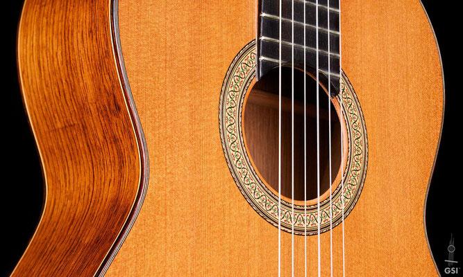 Jose Ramirez 1974 - Guitar 4 - Photo 5