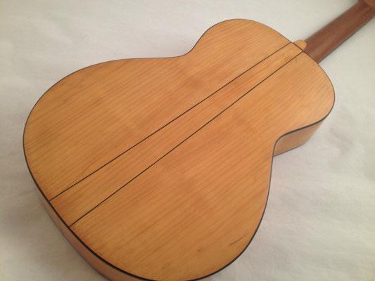 Jose Ramirez 1890 - Guitar 1 - Photo 7