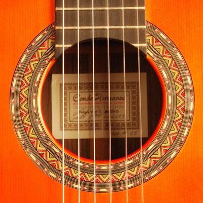 Hermanos Conde 2004 - Guitar 1 - Photo 4