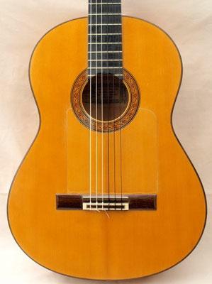 Manuel Reyes 1968 - Guitar 1 - Photo 6