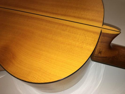 Jose Ramirez 1967 - Guitar 6 - Photo 20