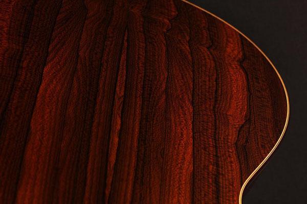 Antonio Marin Montero 2018 - Guitar 3 - Photo 4