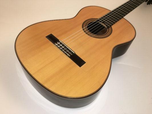 Antonio Marin Montero 2009 - Guitar 2 - Photo 27