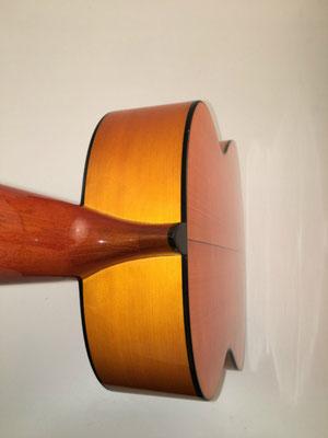 Lester Devoe 2012 - Guitar 4 - Photo 9