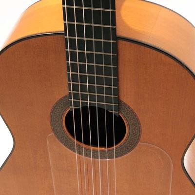 Jose Ramirez 1953 - Guitar 1 - Photo 11