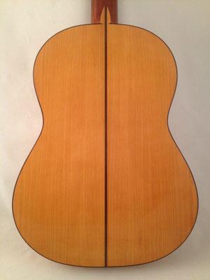 Manuel Reyes Hijo 2000 - Guitar 1 - Photo 11