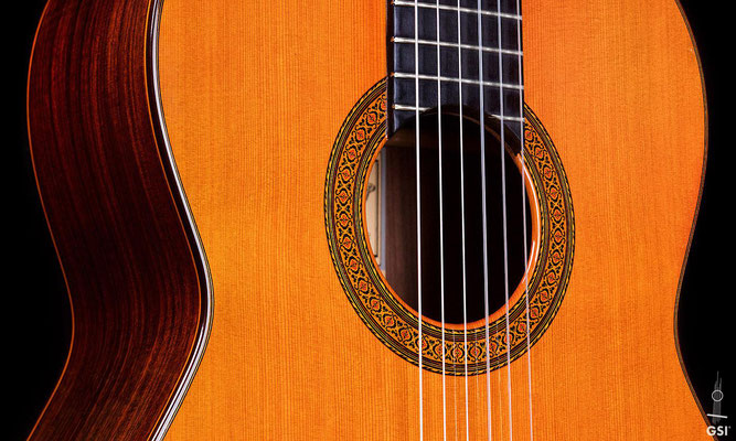 Jose Ramirez 1977 - Guitar 2 - Photo 7