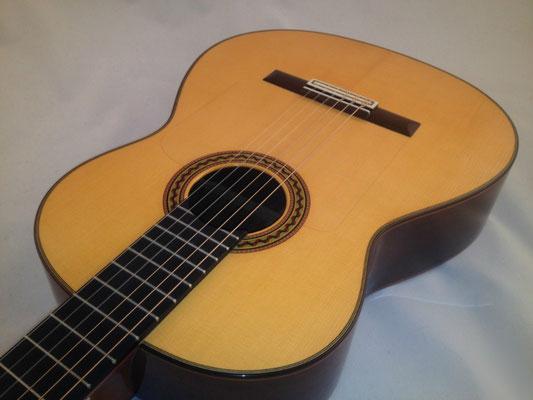 Felipe Conde 2012 - Guitar 5 - Photo 6