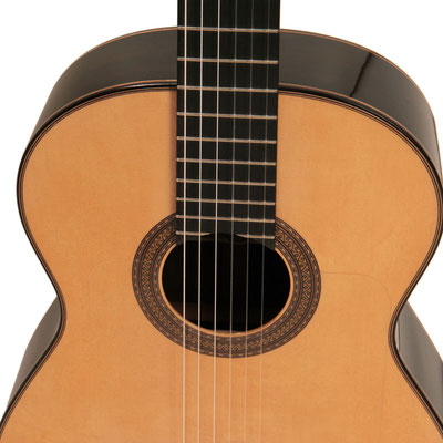 Jose Marin Plazuelo 2016 - Guitar 1 - Photo 5