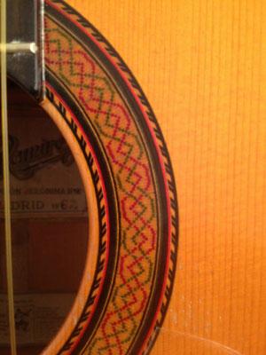 Jose Ramirez 1962 - Guitar 2 - Photo 3