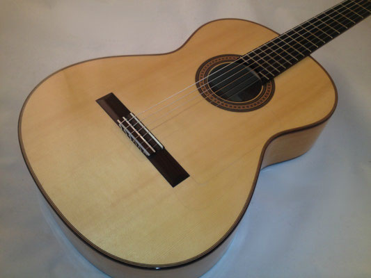 Antonio Marin Montero 2009 - Guitar 3 - Photo 18