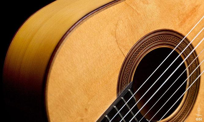 Jose Marin Plazuelo 1993 - Guitar 1 - Photo 4