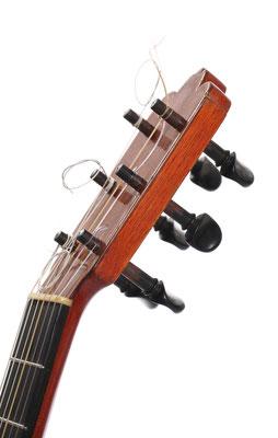 SOBRINOS DE DOMINGO ESTESO - 1969 - Guitar 2 - Photo 5