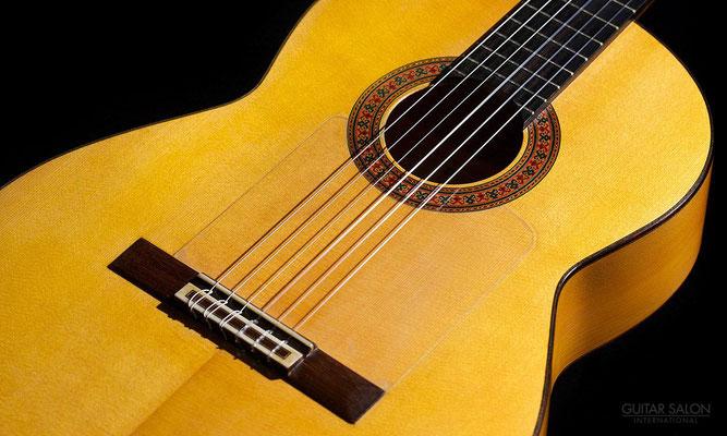 Arcangel Fernandez 1961 - Guitar 3 - Photo 6