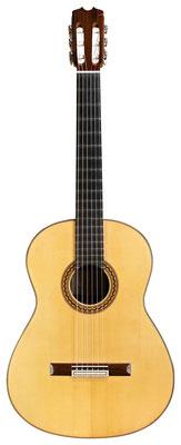 Maria Conde 2016 - Guitar 5 - Photo 2