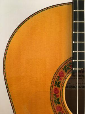 Francisco Barba 2016 - Guitar 1 - Photo 23