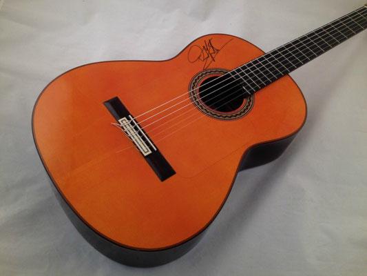 Felipe Conde 2010 - Guitar 1 - Photo 4