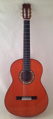 Felipe Conde 2013 - Guitar 6 - Photo 17