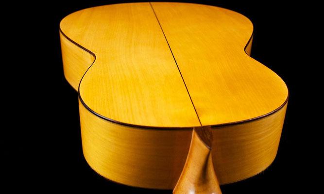 Jose Ramirez 1958 - Guitar 1 - Photo 8