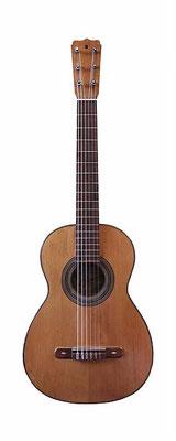 Jose Ramirez 1907 - Guitar 2 - Photo 2