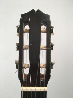 Santos Hernandez 1926 - Guitar 1 - Photo 26