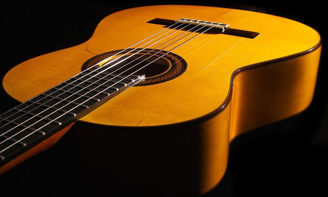 Jose Ramirez 2011 - Guitar 2 - Photo 9