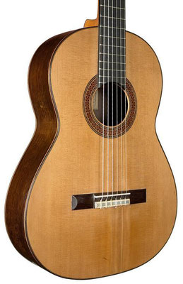 Santos Hernandez 1936 - Guitar 1 - Photo 4