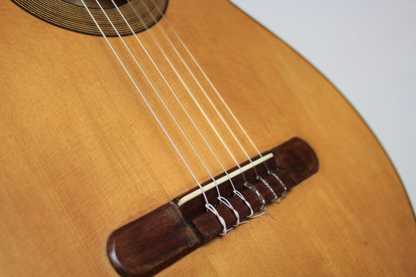 Jose Ramirez 1905 - Guitar 1 - Photo 14