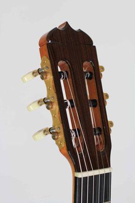 Jose Ramirez 2008 - Guitar 3 - Photo 8