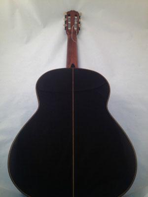 Santos Hernandez 1923 - Guitar 1 - Photo 11