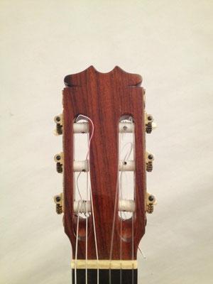 SOBRINOS DE DOMINGO ESTESO 1972 - Guitar 1 - Photo 15