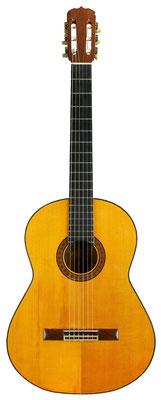 Jose Ramirez 1960 - Guitar 5 - Photo 2