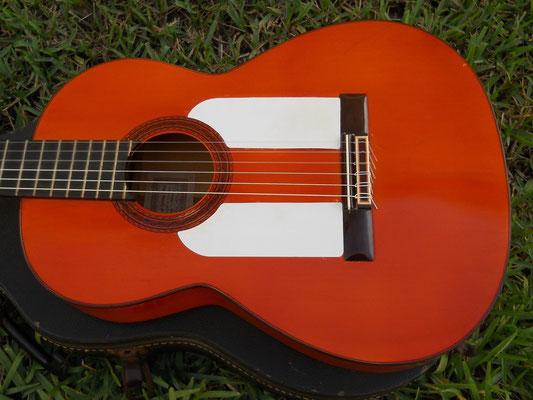 Sobrinos de Domingo Esteso 1974 - Guitar 4 - Photo 1