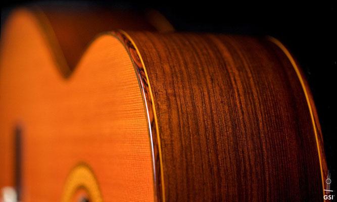 Jose Ramirez 1973 - Guitar 4 - Photo 6