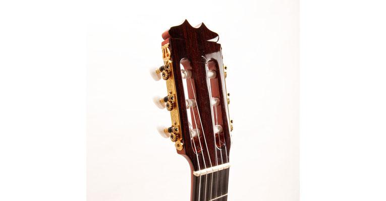 Hermanos Conde 2001 - Guitar 5 - Photo 4