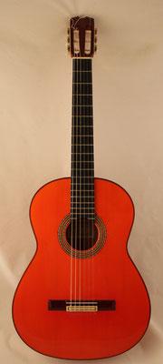 Hermanos Conde 2005 - Guitar 4 - Photo 19