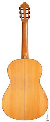 Antonio Marin Montero 2003 - Guitar 1 - Photo 1