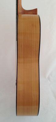 Antonio Marin Montero 1976 - Guitar 1 - Photo 13