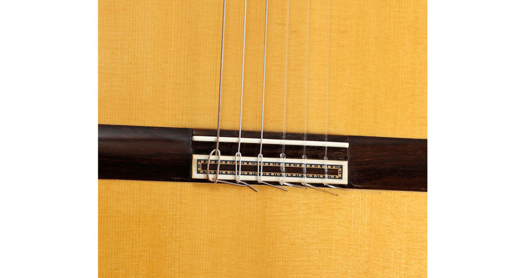 Francisco Barba 2002 - Guitar 3 - Photo 8