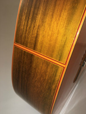 Hermanos Conde 1975 - Guitar 4 - Photo 1