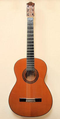 Antonio Marin Montero 1971 - Guitar 1 - Photo 6
