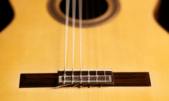 Antonio Marin Montero 2005 - Guitar 1 - Photo 11