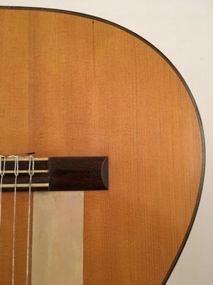 Domingo Esteso 1931 - Guitar 7 - Photo 7