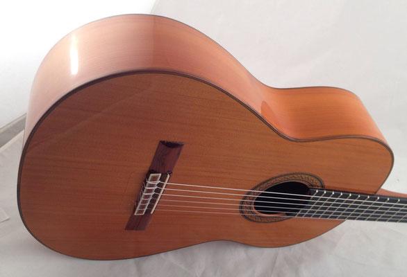 Jose Ramirez 1971 - Guitar 4 - Photo 8