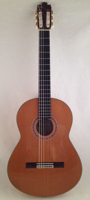 Francisco Barba 2005 - Guitar 1 - Photo 17